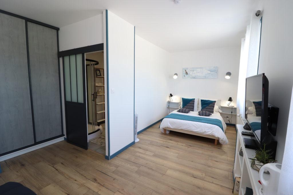 Chambres d'hôtes 4 personnes Montpezat de Quercy