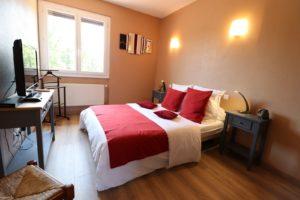 chambre d'hôtes familiale Cahors Lot