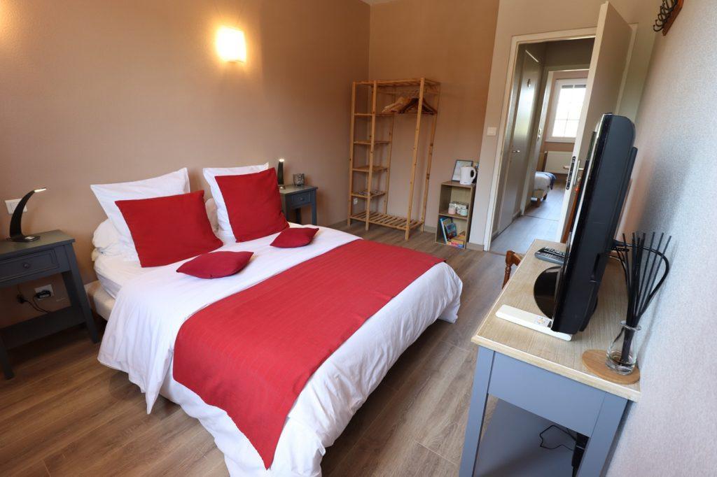chambre d'hôtes familiale Cahors Montauban