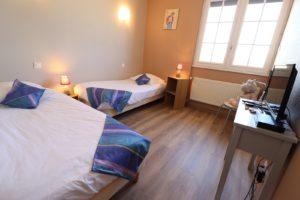 chambre d'hôtes familiale Caussade Tarn Garonne