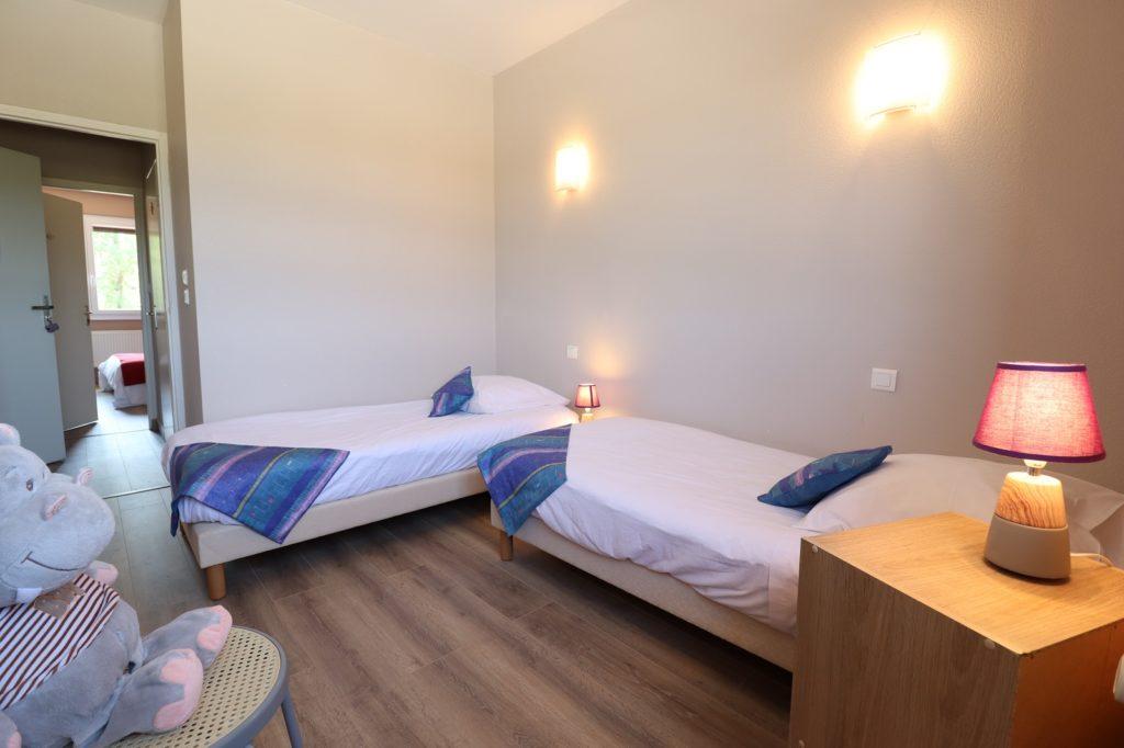 chambre d'hôtes familiale Montpezat du Quercy