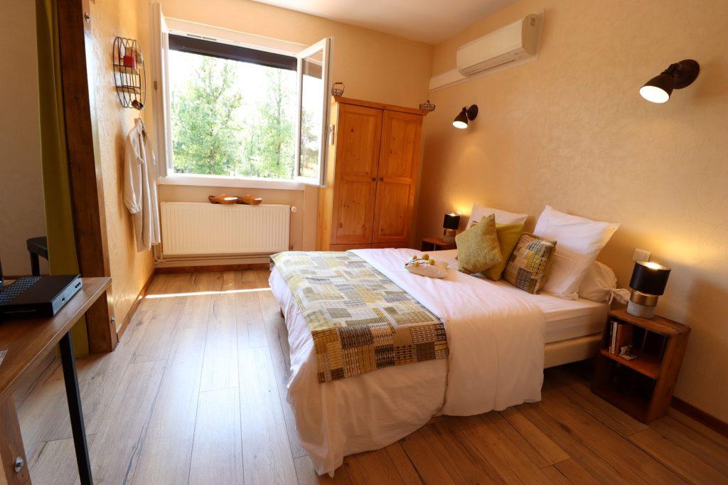 chambre d'hôtes Lot Cahors 46