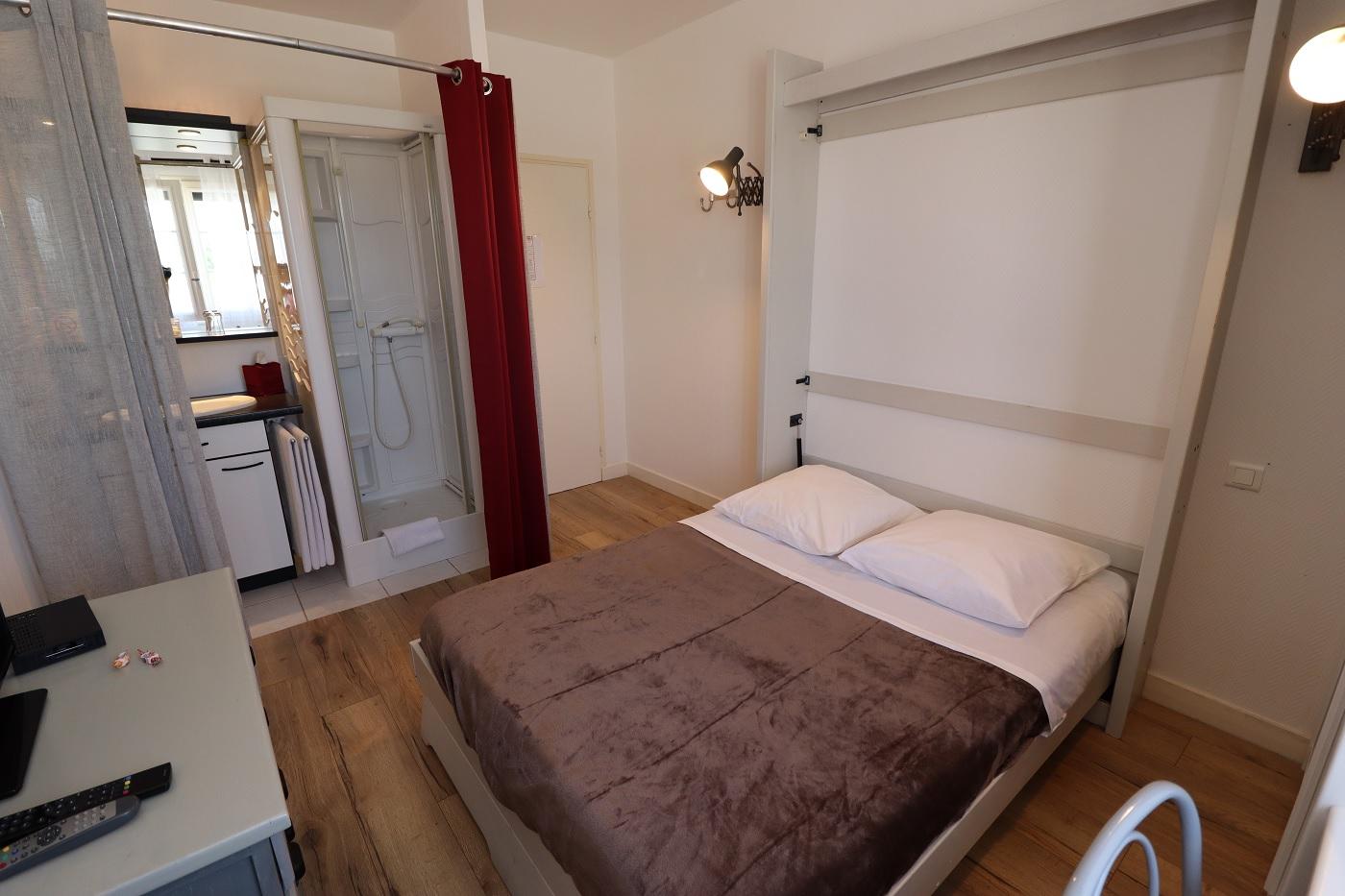 chambre d'hôtes pas chère Cahors Montauban