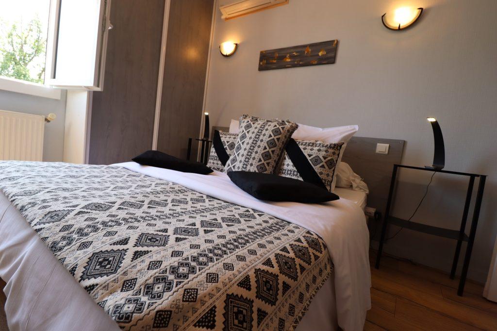chambre d'hôtes Montpezat du Quercy 82