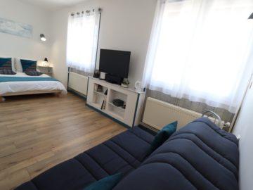 chambres d'hôtes Montpezat du Quercy 82