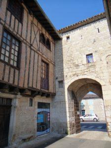 Montpezat du Quercy
