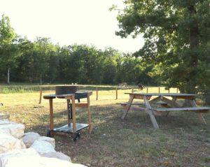 chambre hôtes barbecue tarn garonne