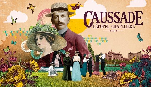Marché de Caussade le lundi
