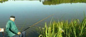 Pêche Montpezat et Négrepelisse