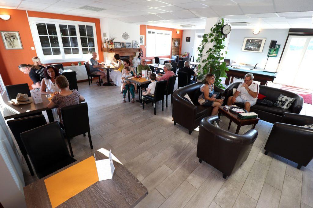 restaurant cuisine maison Caussade 82